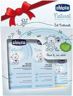 Amazon.es: aceite masaje - Sets de baño para viajes / Baño: Bebé
