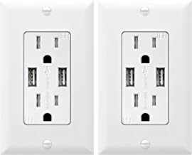Best plug covers with usb Reviews
