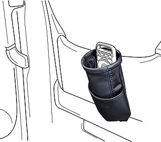 アルパイン(ALPINE) 新車計画 車室内を便利な空間にする 固定フック付きスタイリッシュリモコンケース(他の収納も可能なケース) SSK-RC01AV