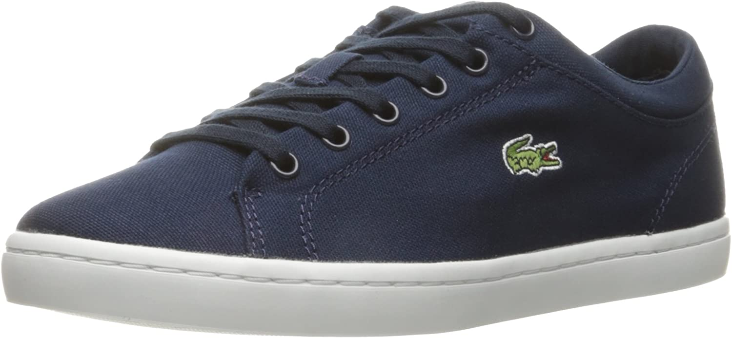 Lacoste Fixed price for sale Women's Sneaker Straightset Max 83% OFF