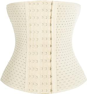 KINDOYO Postpartum Support Recovery Belly Waist Pelvis Belt Shapewear Waist Belts Women