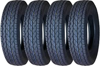 Best 13 inch boat trailer tires and rims Reviews
