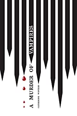 A Murder Of Vampires (Imperial Vampires) Kindle Edition