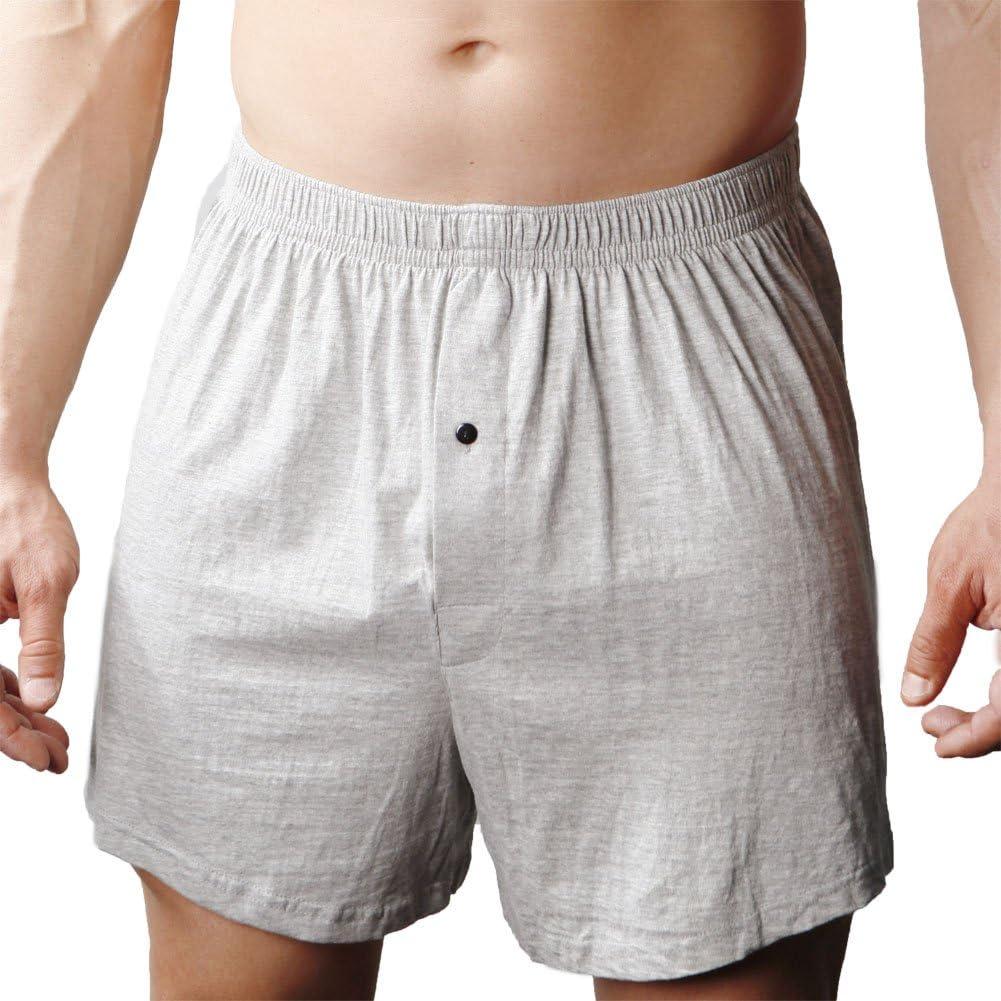 Players Men's Knit Boxer Short