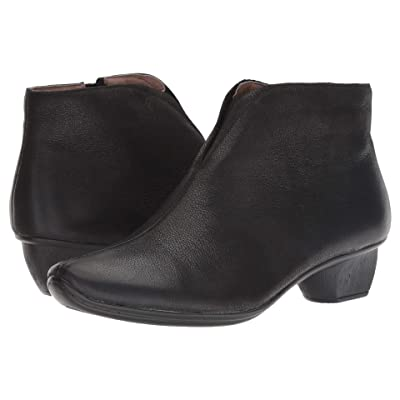 Spring Step Aellice (Black) Women