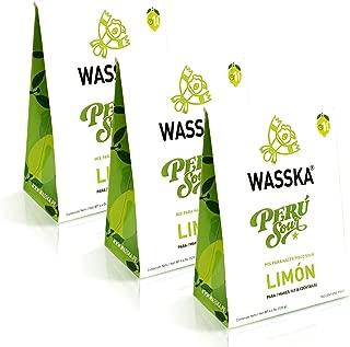 Best wasska pisco sour Reviews