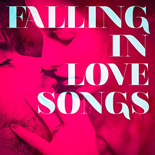 i am falling in love song