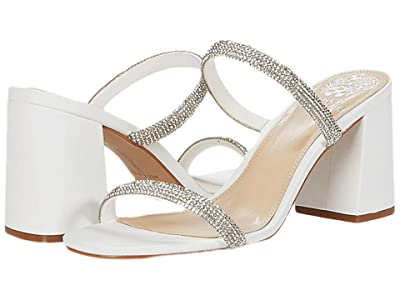 Vince Camuto Magaly (Vintage White) Women