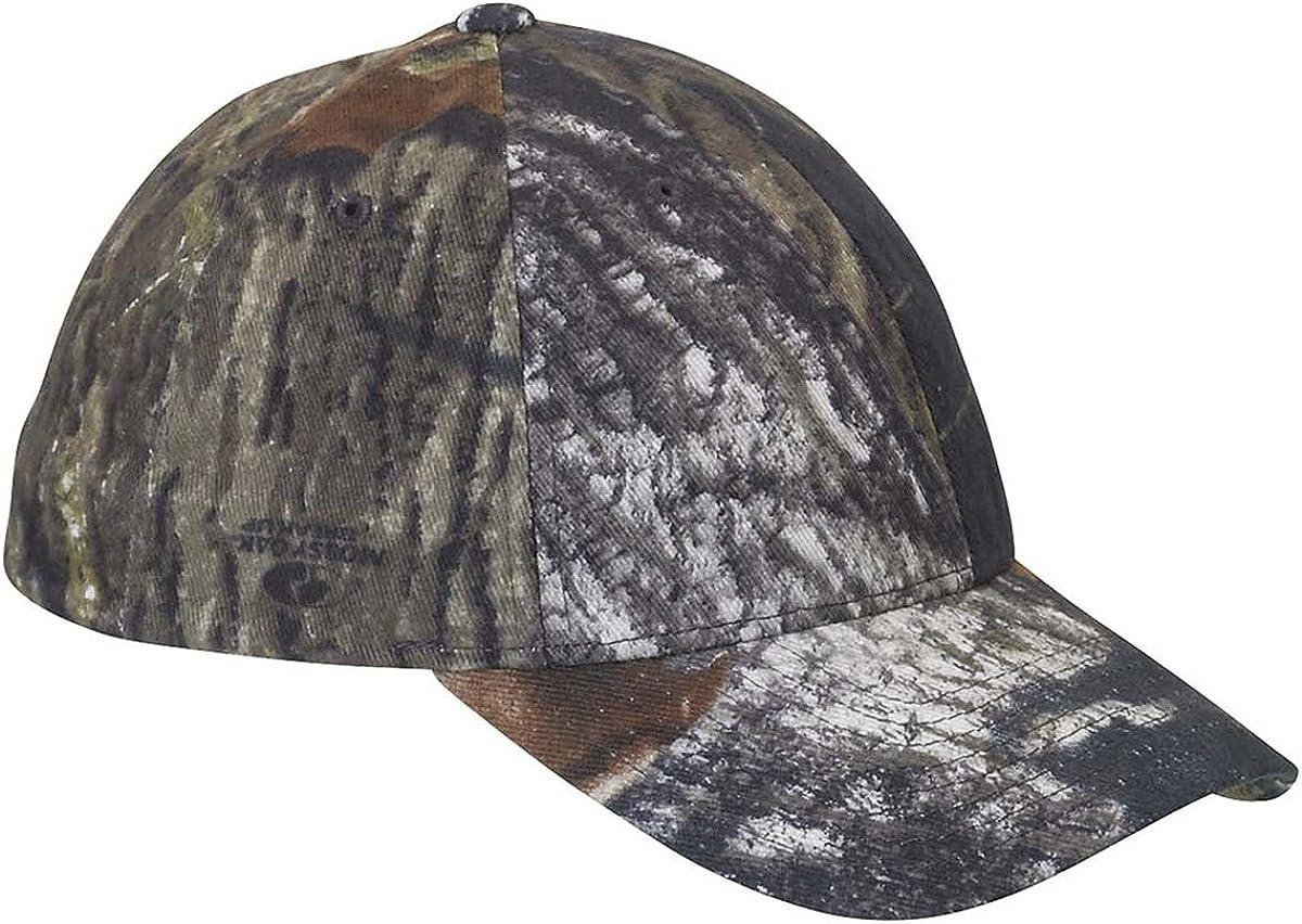 Yupoong Flexfit Structured Camouflage Cap, Break-Up, Large / X-Large. 6999
