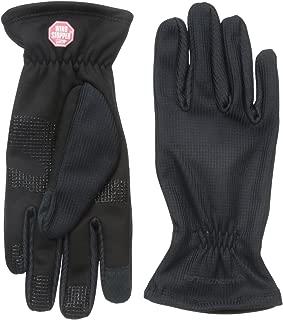 Manzella Women's Silkweight Windstopper Ultra Touch Gloves