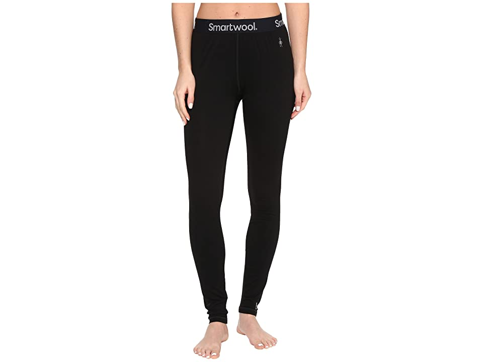 Smartwool Merino 150 Baselayer Bottom (Black) Women