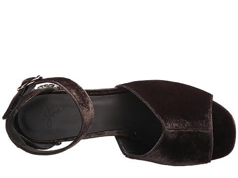 Joie Lafayette Coal Velvet