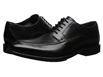 Bostonian Hampshire Lace (Black Leather) Men
