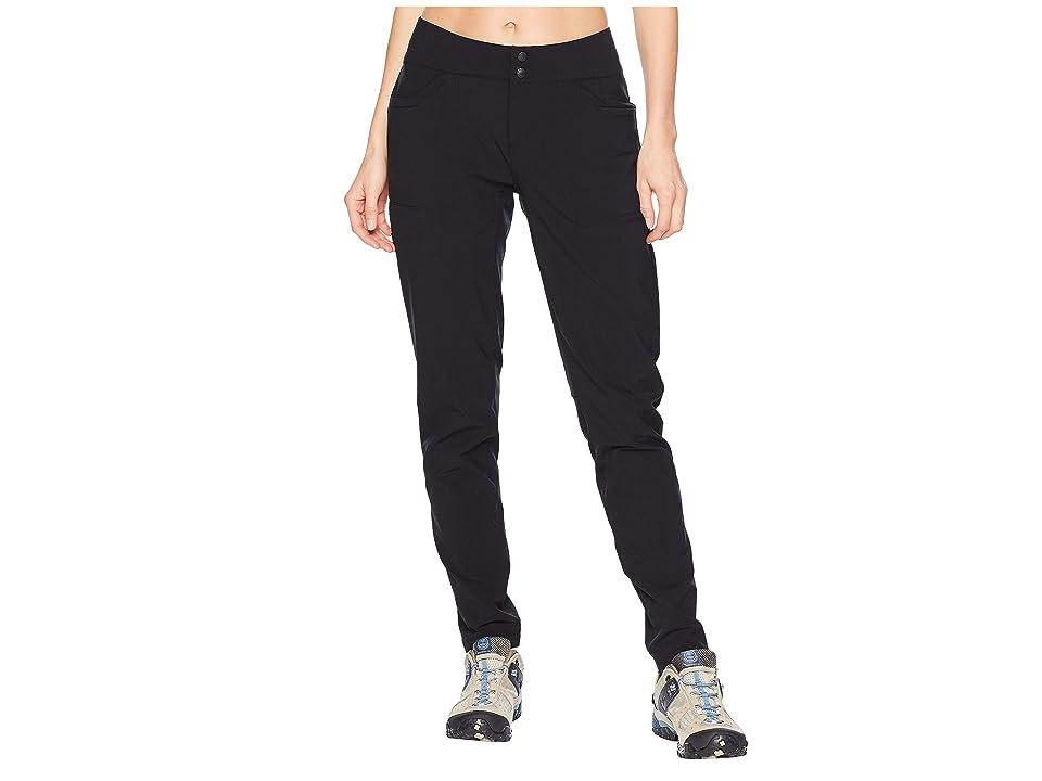 Royal Robbins Radius Pants (Jet Black) Women