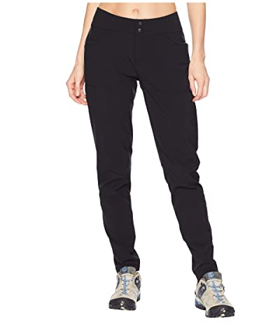 Royal Robbins Radius Pants (Jet Black) Women