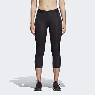 Women's Alphaskin Sport 3/4 Length Tights
