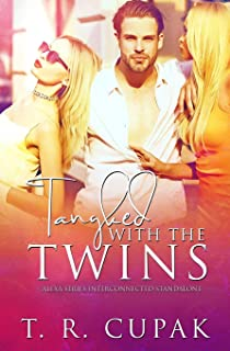 Tangled with the Twins: Alexa Series Standalone