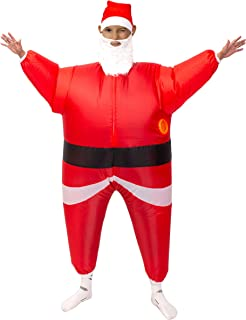 VWMYQ Inflatable Costume Full Body Suit Costume for Halloween and Christmas Cosplay