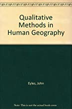 Qualitative Methods in Human Geography