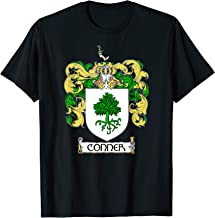Best conner family crest Reviews