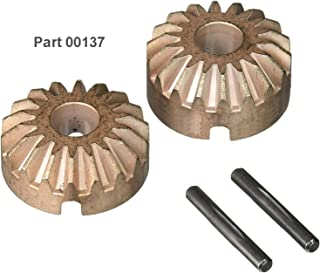 PMD Products 5th Wheel RV Landing Jack Replacement Bevel Miter Gears RBW P-137
