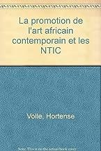 promotion de l'art africain contemporain et les n.t.i.c