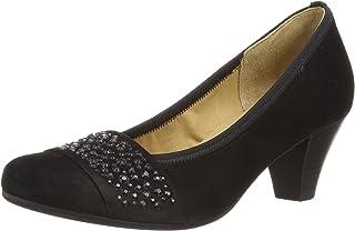 Gabor Shoes 95.482.17 damskie czółenka zamknięte