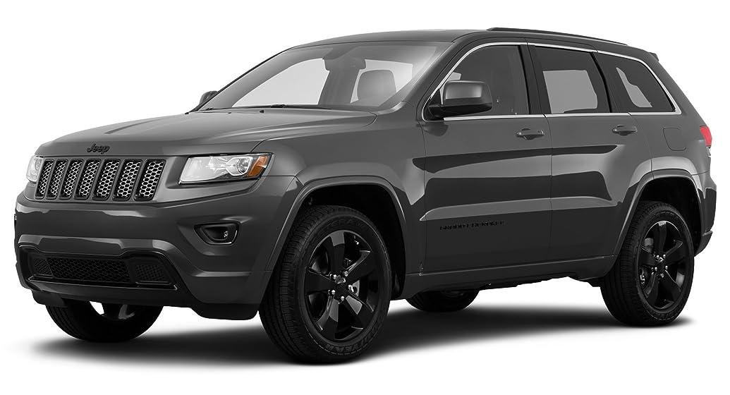Amazon.com: 2015 Jeep Grand Cherokee reseñas, imágenes y ...