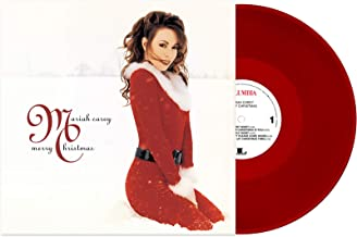 Merry Christmas Red Vinyldeluxe Anniversary Editiongatefold