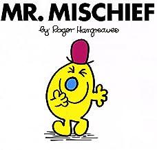Mr. Mischief (Mr. Men and Little Miss)