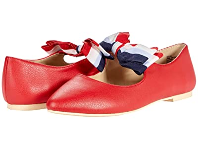 Janie and Jack Flats (Toddler/Little Kid/Big Kid)