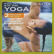 patricia walden yoga dvd