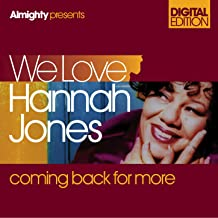 You Keep Me Hangin' On (Almighty Anthem Mix)