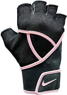 Nike Women`s Premium Heavyweight Fitness Gloves