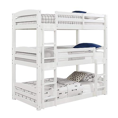 premium selection 70303 009b1 3 Bunk Beds: Amazon.com