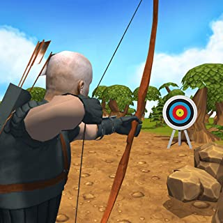 bow and arrow game android