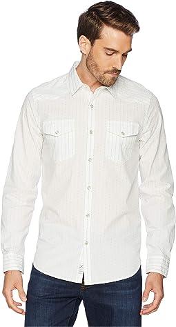 Dobby Western Shirt
