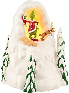 grinch cut out pattern