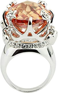 Fashion Ring For Women - Size 8