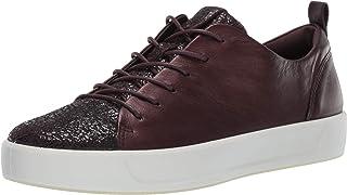 ECCO Womens Soft 8 Soft 8 Purple Size: 5-5.5 M US