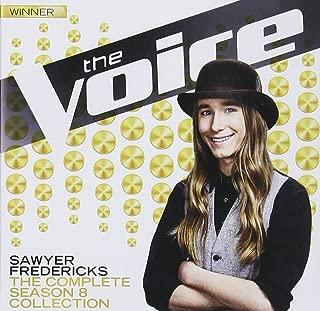 Voice: Complete Season 8 Collection
