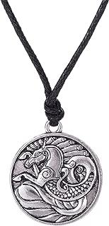 Best celtic seahorse pendant Reviews