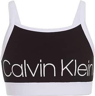 Calvin Klein Big Girls' Performance Sports Top