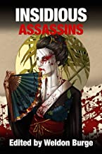 INSIDIOUS ASSASSINS (English Edition)