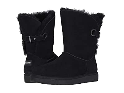 Koolaburra by UGG Remley Short (Black) Women