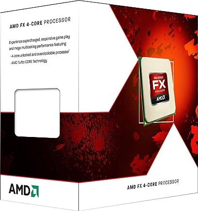 AMD FX -4130 3.8Ghz Processor FD4130FRGUBOX, Black Edition
