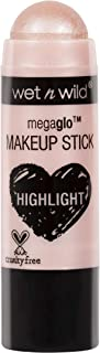 Wet n Wild MegaGlo Makeup Stick Highlighter, When the Nude Strikes