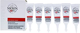 3D Expert Scalp Protect Serum by Nioxin for Unisex - 6 x 0.27 oz Treatment