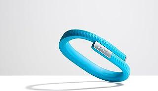 Jawbone UP by JAWBONE JP REF ライフログ リストバンド 活動量計 (アプリ連動 / 3.5mmプラグ 同期/ブルー/サイズ M) JBR06b-MD-JP