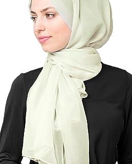 info pour grand choix de 2019 style de mode Silk Route inessence© Foulard/écharpe/Hijab en Viscose ...